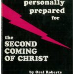 How to be Personally Prepared for the Second Coming of Christ