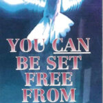 You Can Be Set Free From Drugs!
