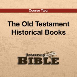 The OT Historical Books