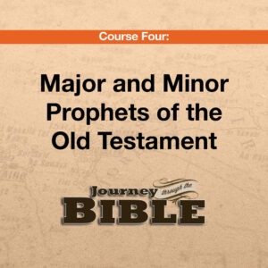 The Major Minor Prophets