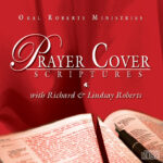 PrayerCoverScriptures
