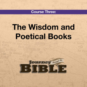 The Wisdom and Poetical Books