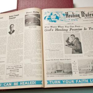 Magazines 1947-1956