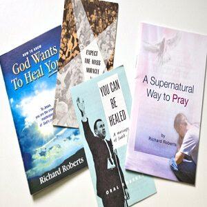Sermon Booklets