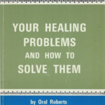 Your Healing Problems