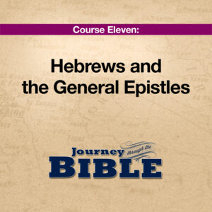 Hebrews and the General Epistles